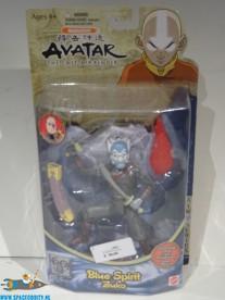 Avatar: The Last Airbender Blue Spirit Zuko
