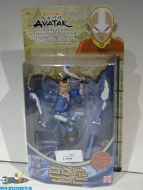 Avatar: The Last Airbender Water Tribe Sokka