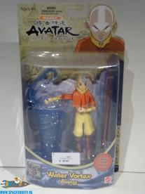 Avatar: The Last Airbender Water Vortex Aang