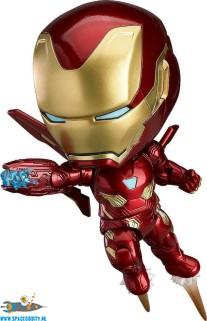 Avengers Infinity War Nendoroid 988 Iron Man Mark 50