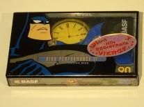 Batman BASF cassettebandje