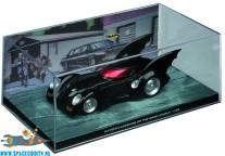 Batman die cast collectors model: Batman Legends of the Dark Knight