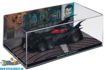 Batman die cast collectors model: Batman The Return #1