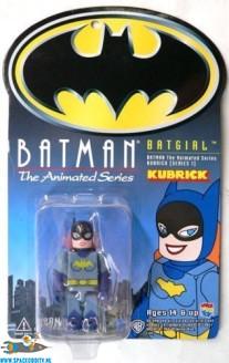 Batman Kubrick Batgirl figuur