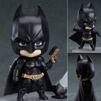 Batman Nendoroid 469 Batman Hero's Edition