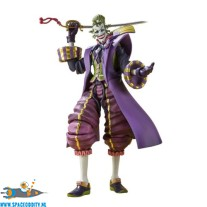 Batman Ninja S.H.Figuarts The Joker Demon King of the Sixt Heaven