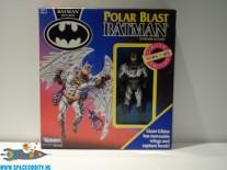Batman Returns actiefiguur Polar Blast Batman