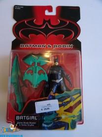 Batman & Robin actiefiguur Batgirl