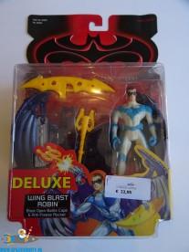 Batman & Robin actiefiguur Wing Blast Robin