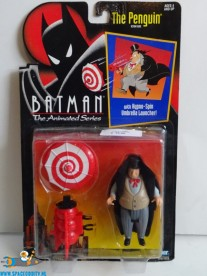 Batman The Animated Series actiefiguur The Penguin