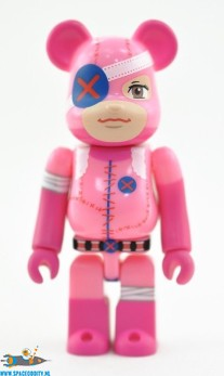 Bearbrick series 27 secret cute figuur