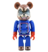 Bearbrick series 29 Secret Marvel Rocket Raccoon