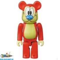 Bearbrick series 34 Ren & Stimpy figuur Ren