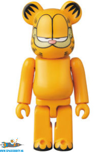 Bearbrick series 36 Garfield figuur