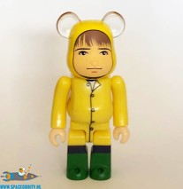 ​Bearbrick series 36 IT (George) figuur