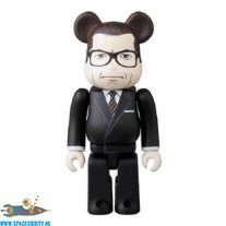 Bearbrick series 36 Kingsman figuur