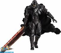 Berserk Figma 410 actiefiguur Berserker Armor ver. repaint/skull edition