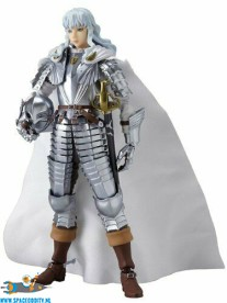 Berserk movie Figma 138 actiefiguur Griffith 15 cm