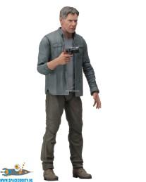 Blade Runner 2049 actiefiguur Deckard