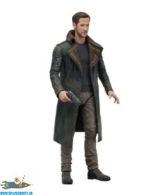 ​Blade Runner 2049 actiefiguur Officer K