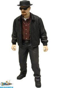 Breaking Bad Heisenberg collectible figure 30 cm