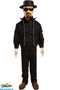 ​Breaking Bad Heisenberg talking doll 43 cm