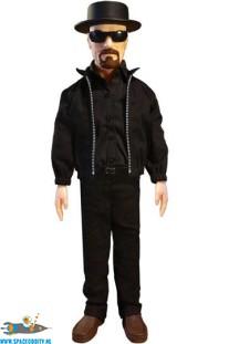 Breaking Bad Heisenberg talking doll 43 cm