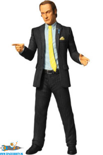 Breaking Bad Saul Goodman collectible figure