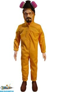 Breaking Bad Walter White The Cook talking doll 43 cm
