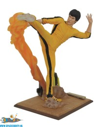 ​Bruce Lee gallery pvc statue