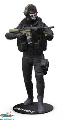 Call of Duty actiefiguur Simon