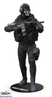 Call of Duty actiefiguur Simon