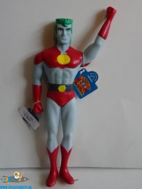 Captain Planet and the Planeteers pop