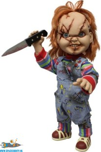 Child's Play Chucky talking doll 38 cm