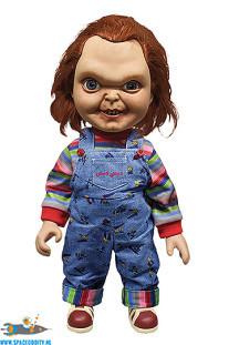 Child's Play Chucky talking sneering doll