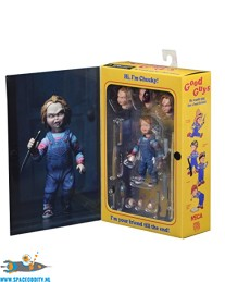 Child's Play Ultimate Chucky actiefiguur