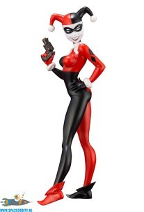 DC Comics ARTFX+ pvc statue Harley Quinn (The Animated Series)