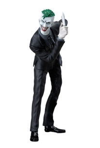 DC Comics ARTFX+ pvc statue The Joker