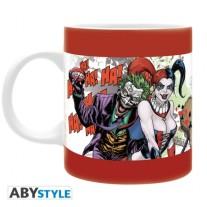 DC Comics beker/mok Forever Evil