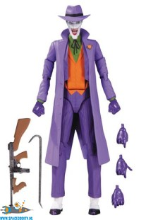 DC Comics Icons actiefiguur The Joker ( death in a family )