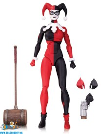 DC Comics Icons Harley Quinn actiefiguur