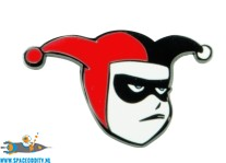 DC Comics pin Harley Quinn