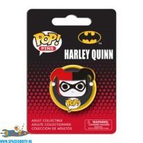 DC Comics Pop! pin badge Harley Quinn