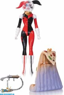 DC Comics Space Suit Harley Quinn actiefiguur