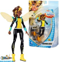 DC Comics Super Hero Girls actiefiguur Bumblebee