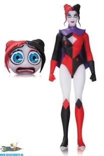 DC Comics Superhero Harley Quinn actiefiguur