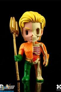 DC Comics XXRAY Aquaman figuur 10 cm