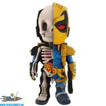 DC Comics XXRAY Deathstroke figuur 10 cm