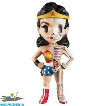 DC Comics XXRAY Golden Age Wonder Woman figuur