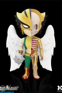 DC Comics XXRAY Hawkgirl figuur 10 cm